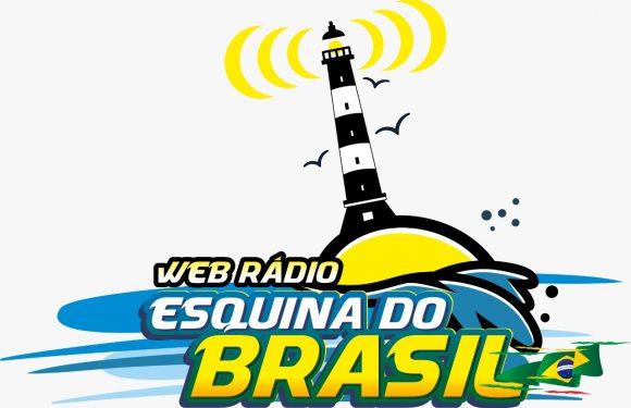Web Rádio Esquina Do Brasil, Touros/RN