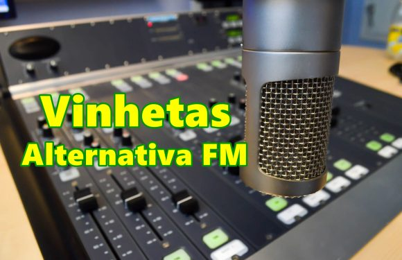 Vinhetas Alternativa FM