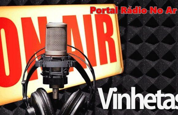 Baixe 50 Vinhetas Para Sua Rádio ou Web Rádio
