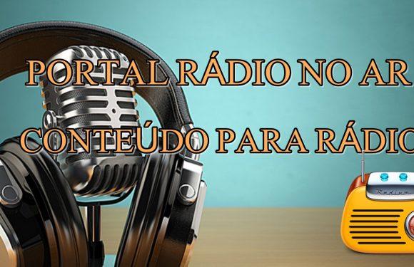 Programetes Grátis Para Web Rádios e Rádios Comunitárias Chamadas Educativas Conteudo Para Rádios