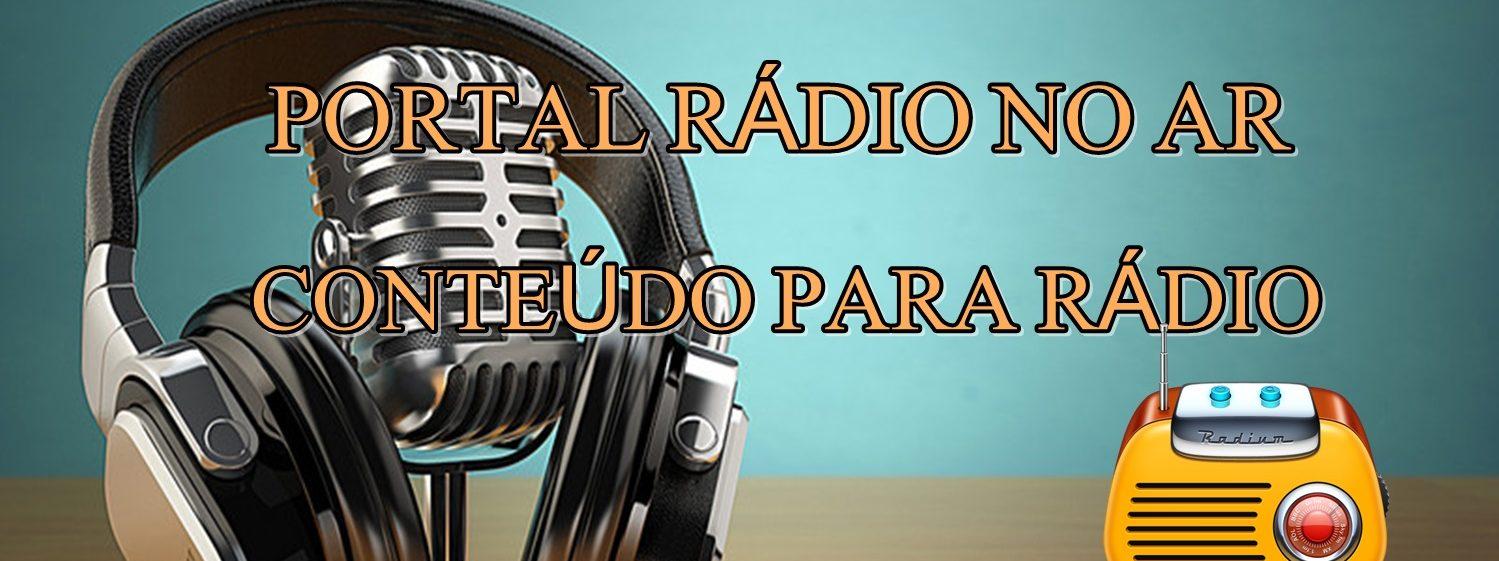 Portal Rádio No Ar