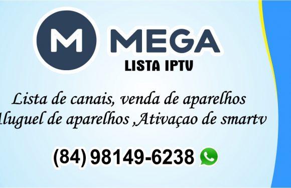 Lista de IPTV Pacote Promocional