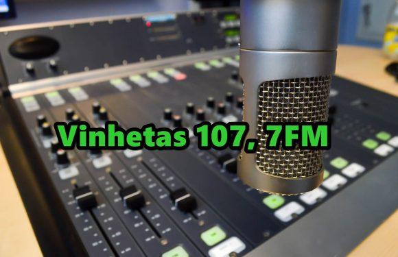 Vinhetas 107, 7FM