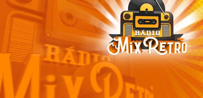 Rádio Mix Retrô