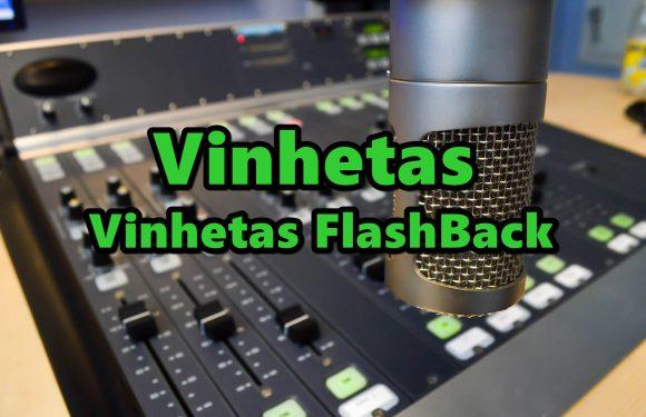 Vinhetas FlashBack