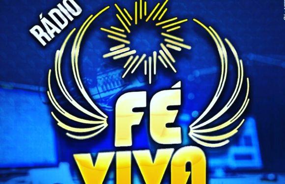 Rádio Fé Viva Gurupi / TO – Brasil