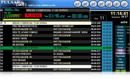 Instalação completa do Pulsar Live 5 Funcionando Video Atualizado 2020