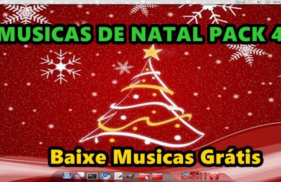 Musicas Gratis Para Usar no Natal MUSICAS DE NATAL PACK46