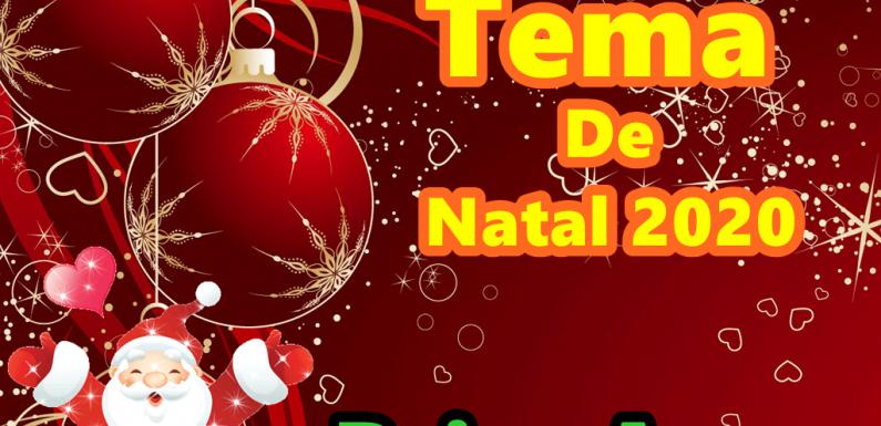Tema de Natal Linda Canção de Natal Para Web Rádio Baixe Grátis