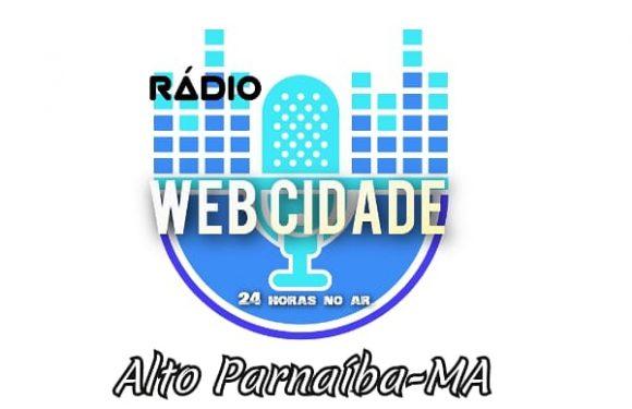 Rádio Web Cidade Alto Parnaíba MA