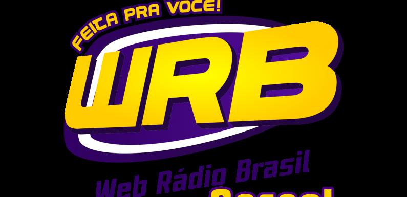 Web Rádio Brasil Gospel